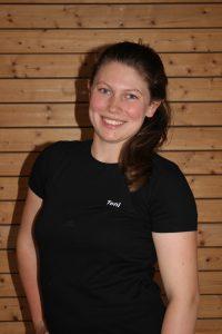 Antonia Dreiling