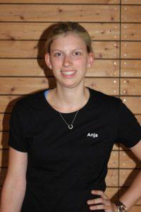 Anja Wollenschein